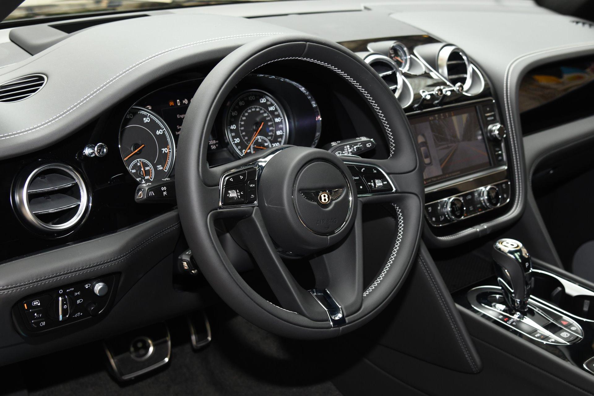 New 2019 Bentley Bentayga V8   Chicago, IL