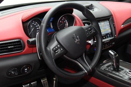 New 2019 Maserati Levante GranSport | Chicago, IL