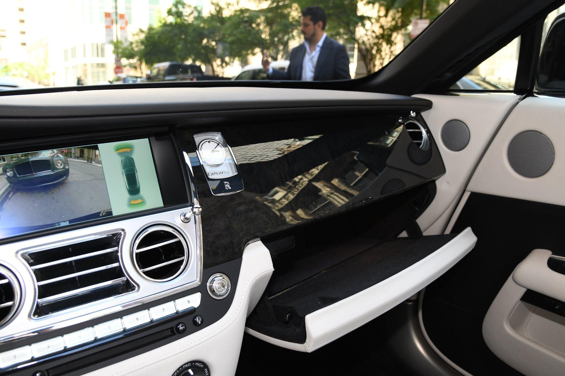Used 2017 Rolls-Royce Dawn    Chicago, IL