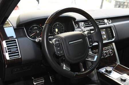 Used 2016 Land Rover Range Rover Supercharged | Chicago, IL