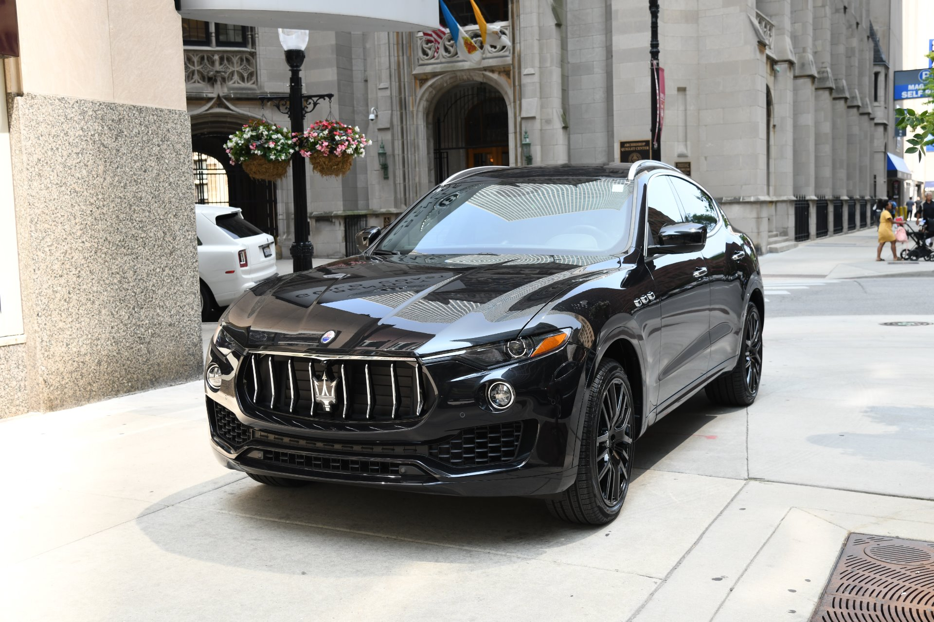 Used 2019 Maserati Levante S | Chicago, IL