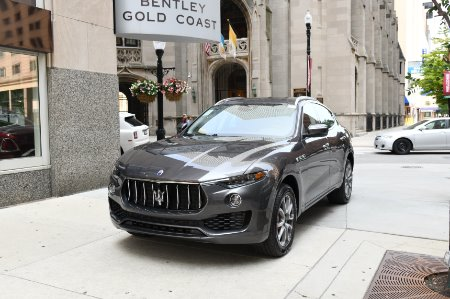 New 2019 Maserati Levante S | Chicago, IL