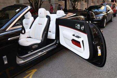 New 2019 Rolls-Royce Dawn    Chicago, IL