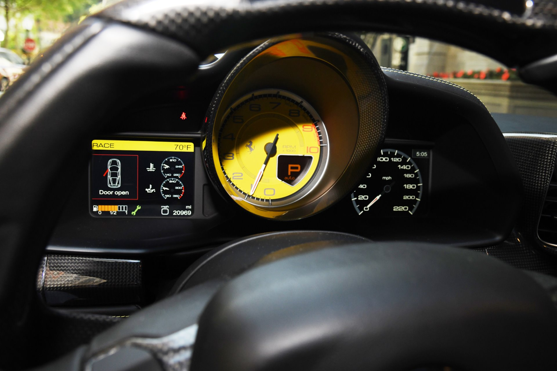 Used 2013 Ferrari 458 Italia  | Chicago, IL