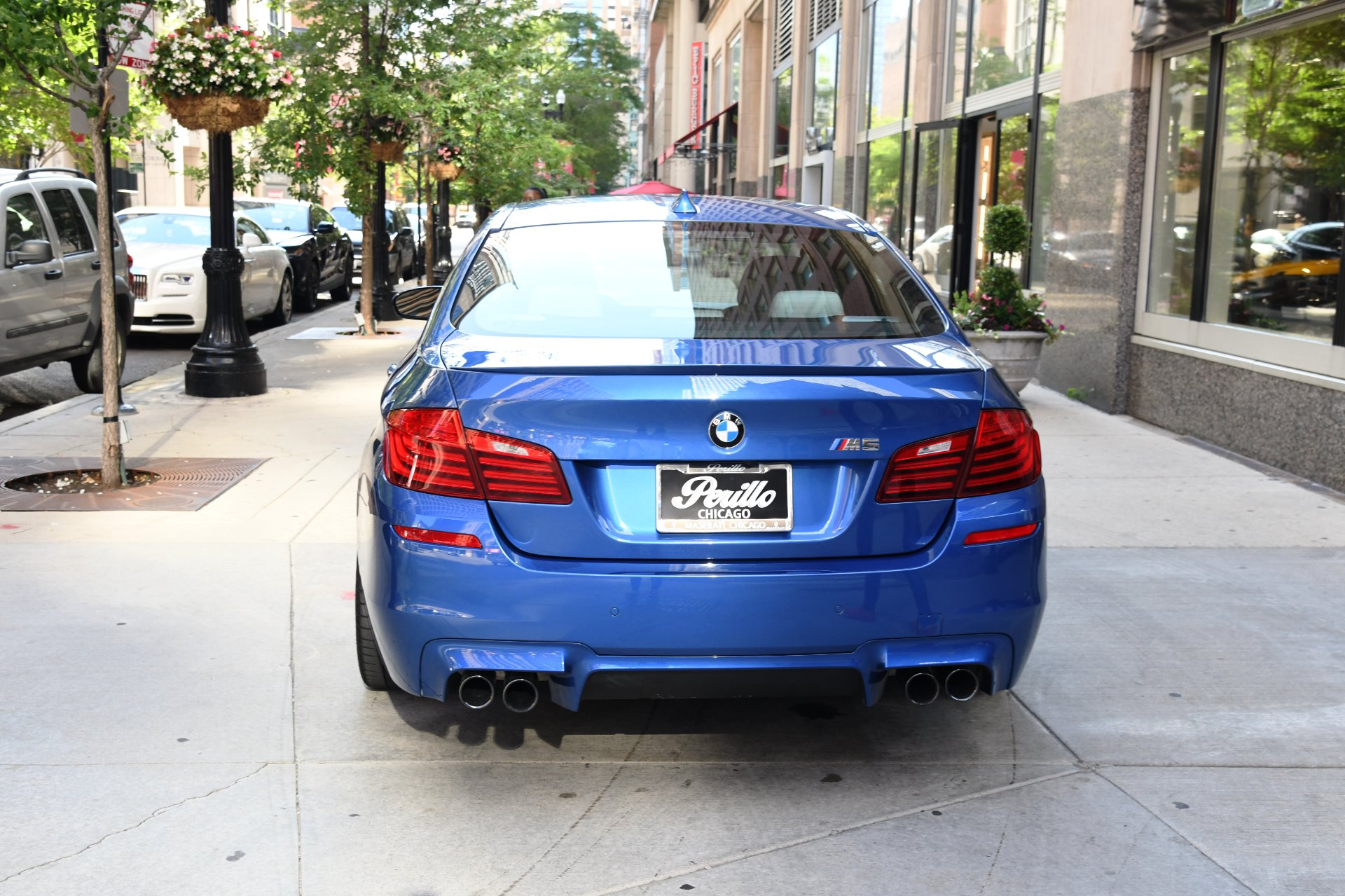 Used 2015 BMW M5 Competition  | Chicago, IL