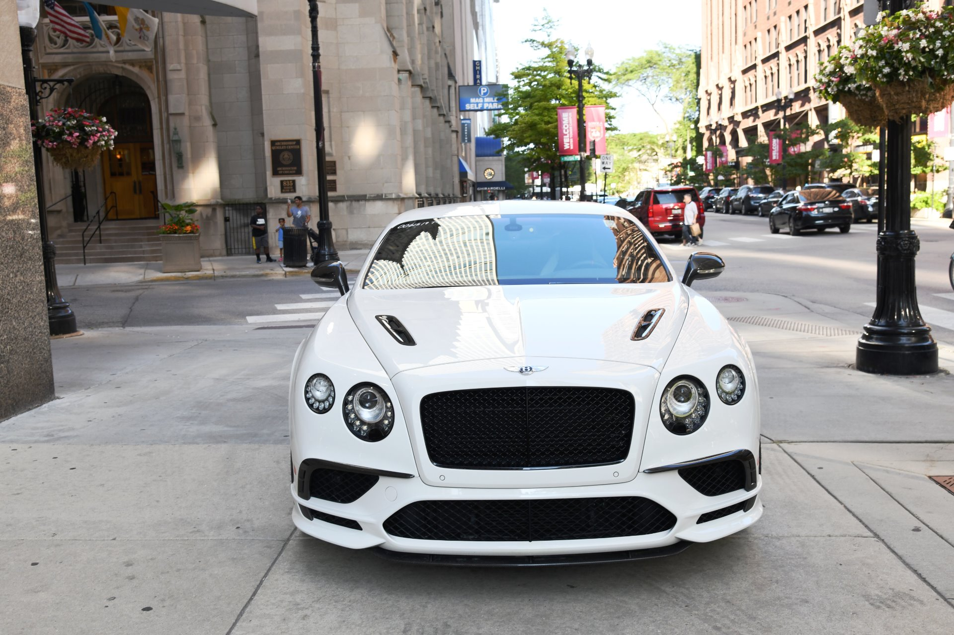 Used 2017 Bentley Continental Supersports Supersports | Chicago, IL