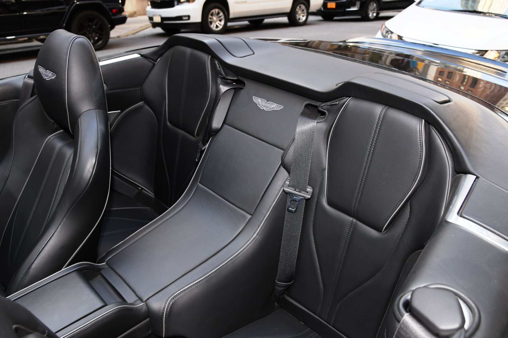 Used 2014 Aston Martin DB9 Volante | Chicago, IL