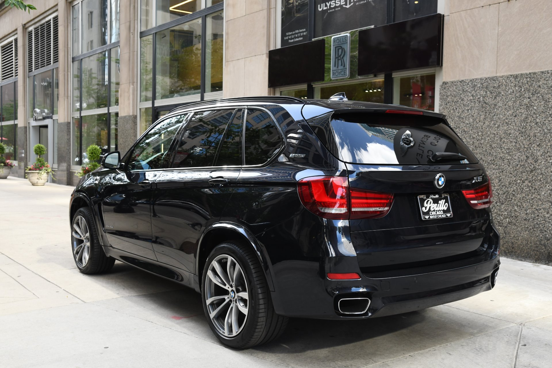 Used 2018 BMW X540e xDrive40e iPerformance MSport | Chicago, IL