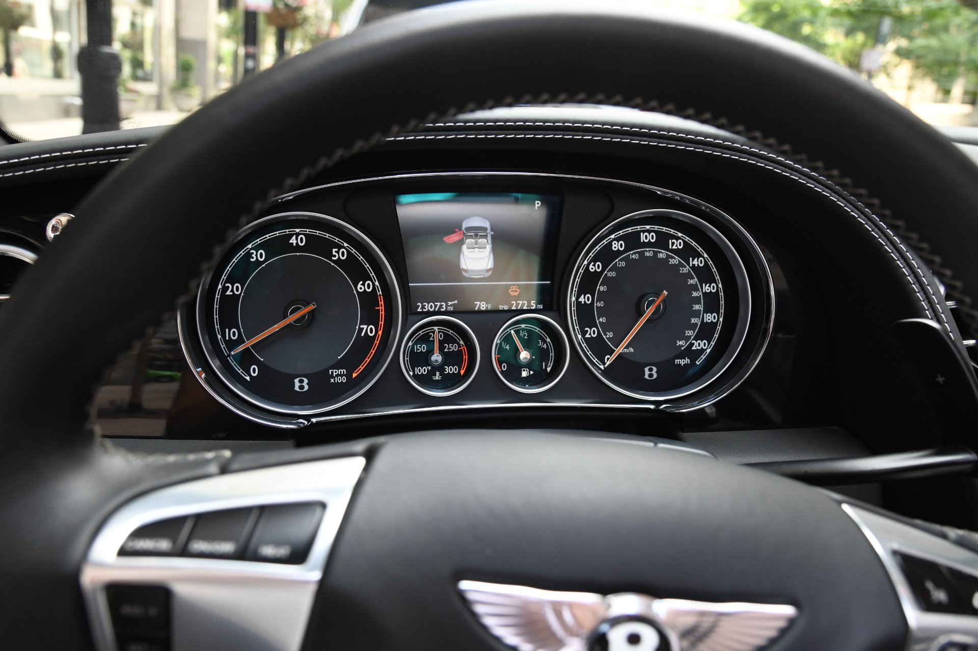 Used 2015 Bentley Continental GTC V8 S GT V8 S | Chicago, IL