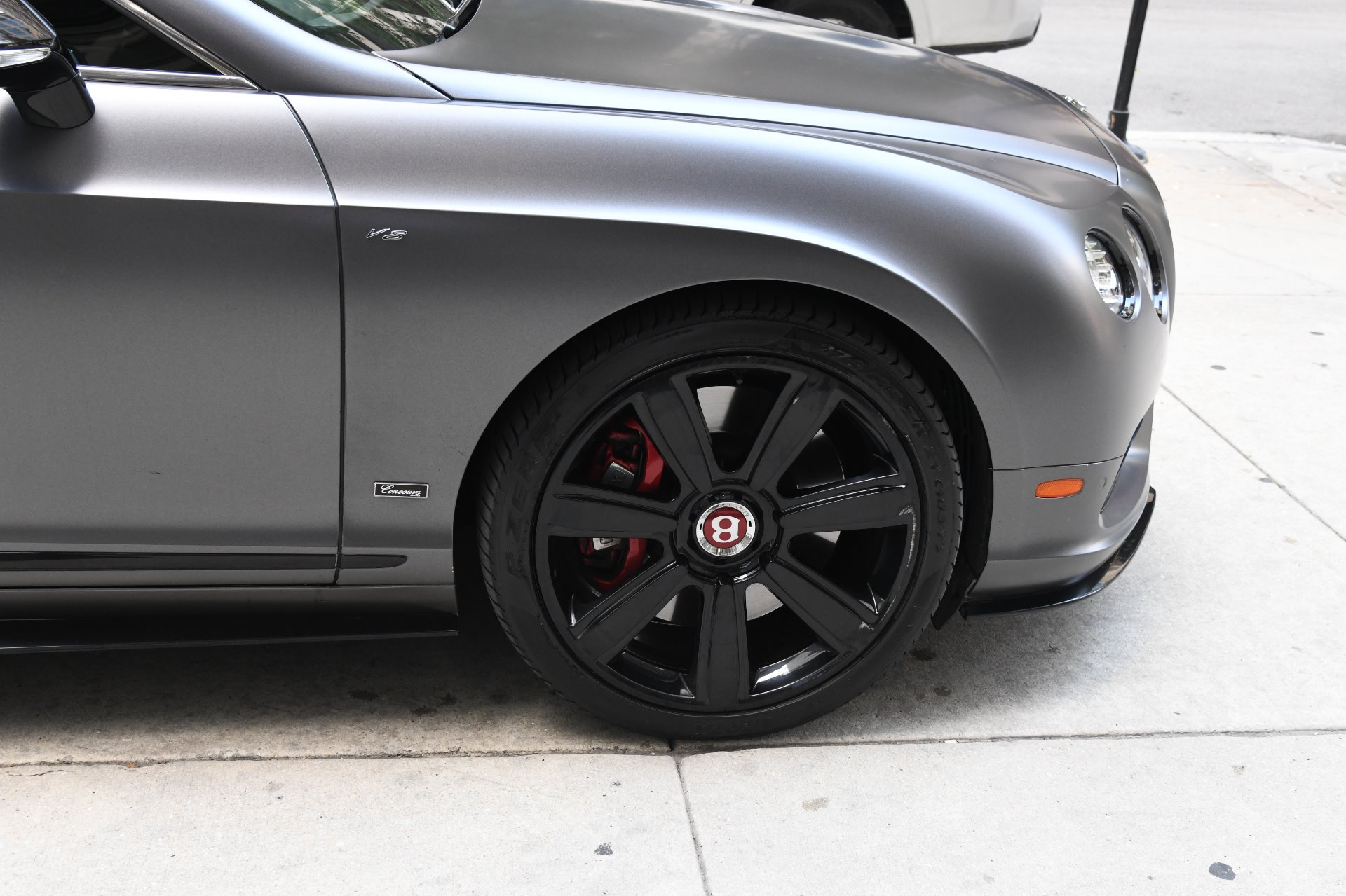 Used 2015 Bentley Continental GTC V8 S GT V8 S   Chicago, IL