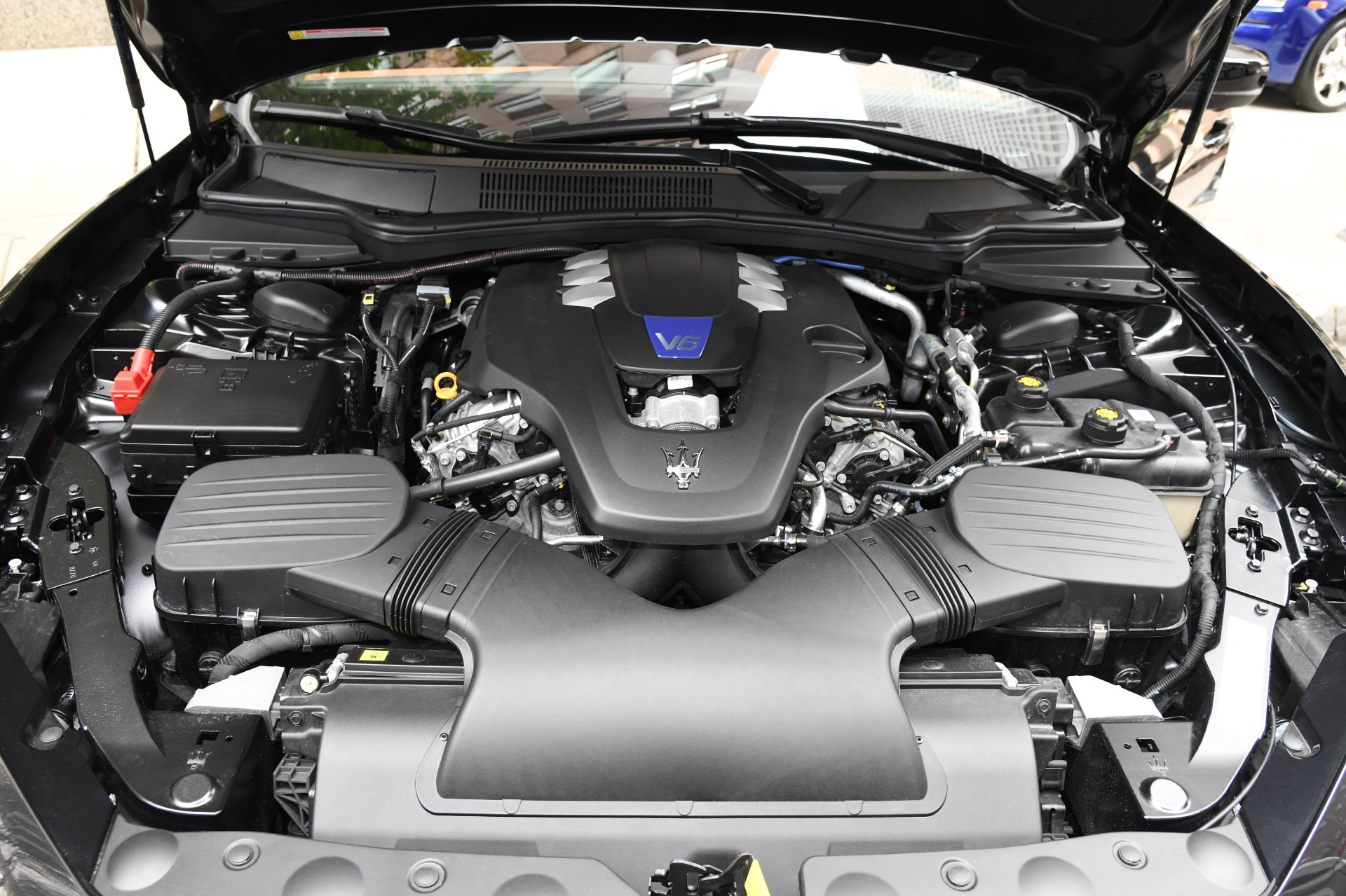 New 2019 Maserati Ghibli SQ4 SQ4 | Chicago, IL