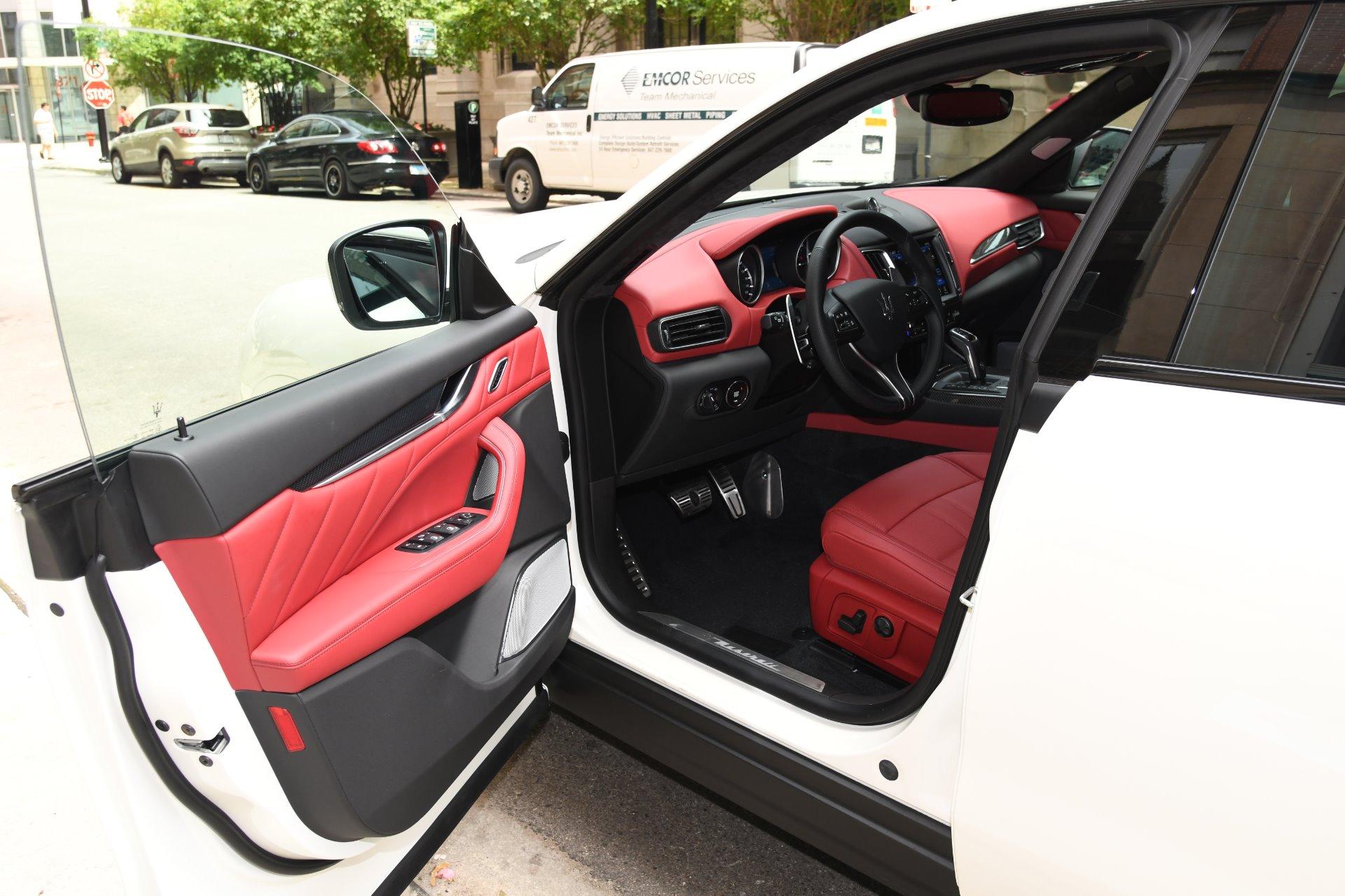 New 2019 Maserati Levante GTS GTS | Chicago, IL