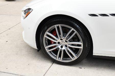 Used 2019 Maserati Ghibli SQ4 SQ4 | Chicago, IL