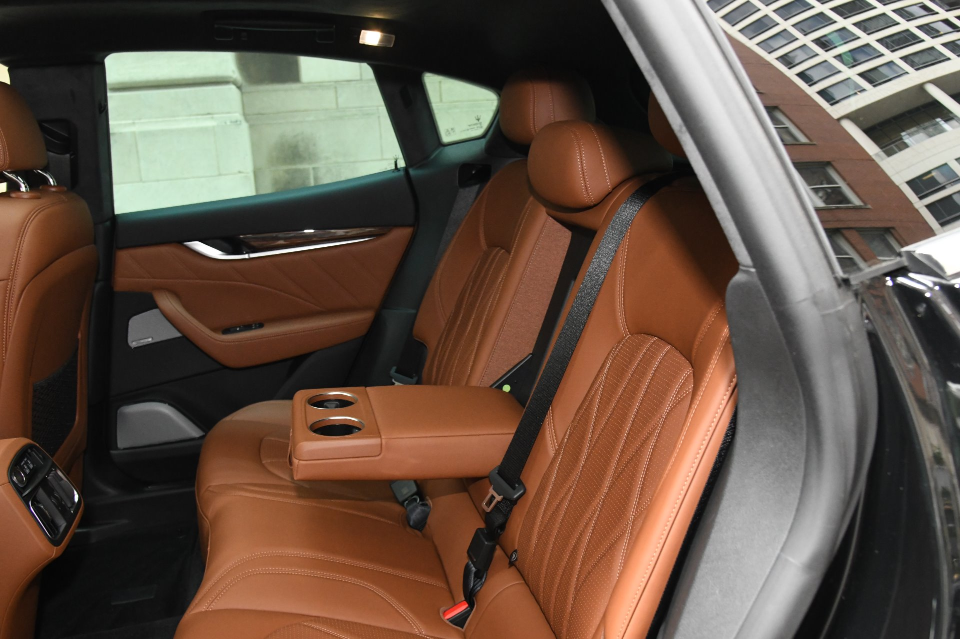 New 2019 Maserati Levante GranLusso | Chicago, IL