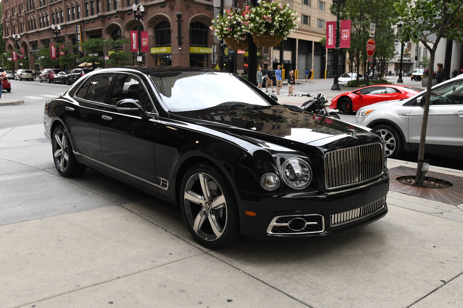 New 2019 Bentley Mulsanne Speed | Chicago, IL