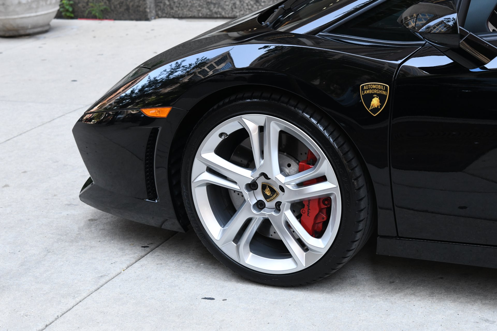 Used 2011 Lamborghini Gallardo Spyder LP 560-4 Spyder | Chicago, IL