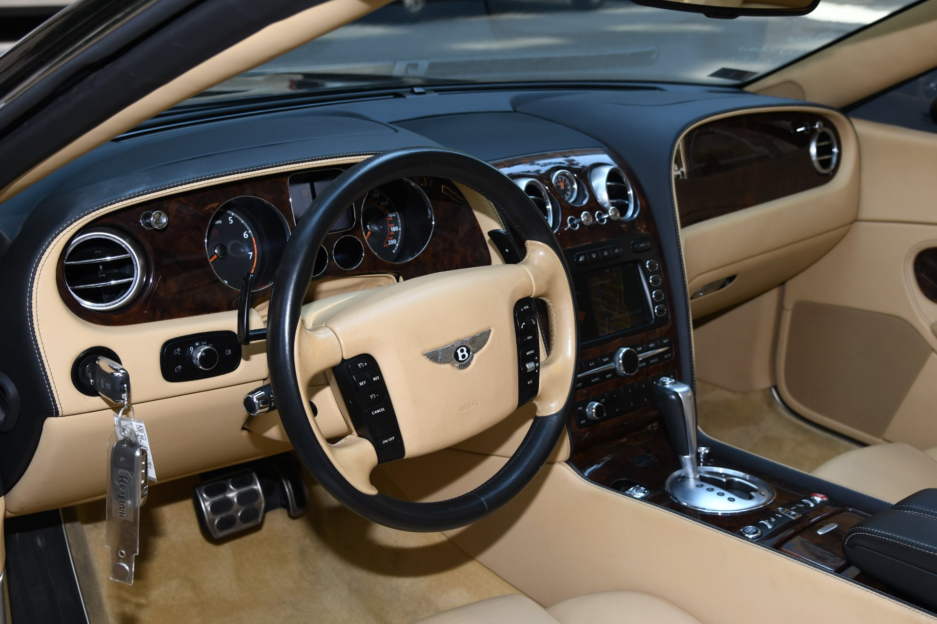 Used 2007 Bentley Continental GTC GT | Chicago, IL