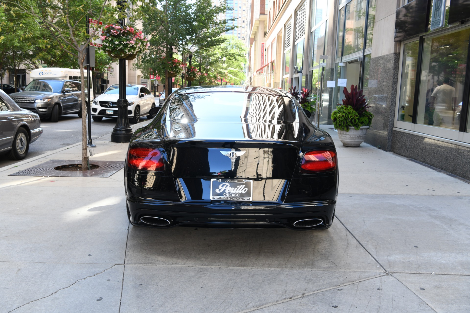 Used 2017 Bentley Continental GT Speed GT Speed | Chicago, IL