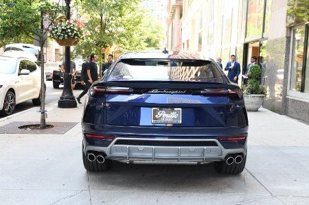 New 2019 Lamborghini Urus    Chicago, IL