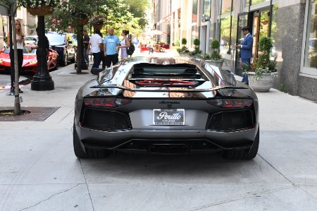 Used 2016 Lamborghini Aventador LP 700-4 | Chicago, IL