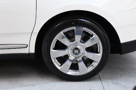 New 2019 Rolls-Royce Cullinan    Chicago, IL