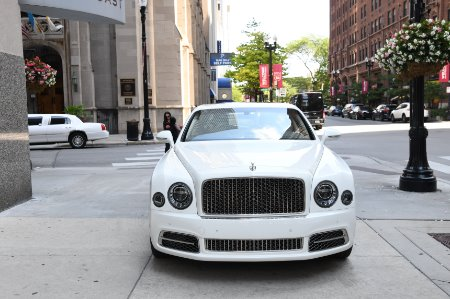 Used 2017 Bentley Mulsanne  | Chicago, IL