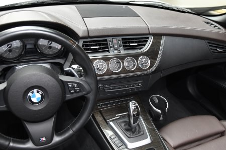 Used 2013 BMW Z4 MSPORT 3.5is  | Chicago, IL