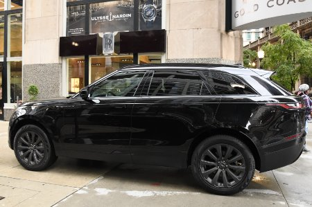 Used 2018 Land Rover Range Rover Velar P250 S | Chicago, IL
