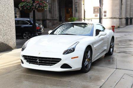 Used 2018 Ferrari California T  | Chicago, IL