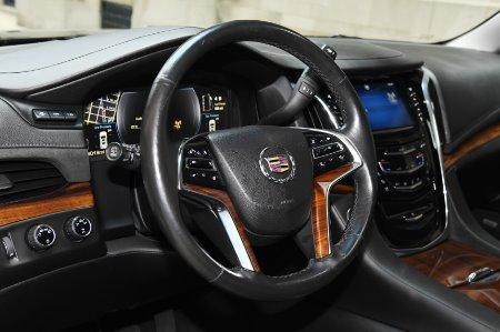 Used 2015 Cadillac Escalade ESV Luxury   Chicago, IL