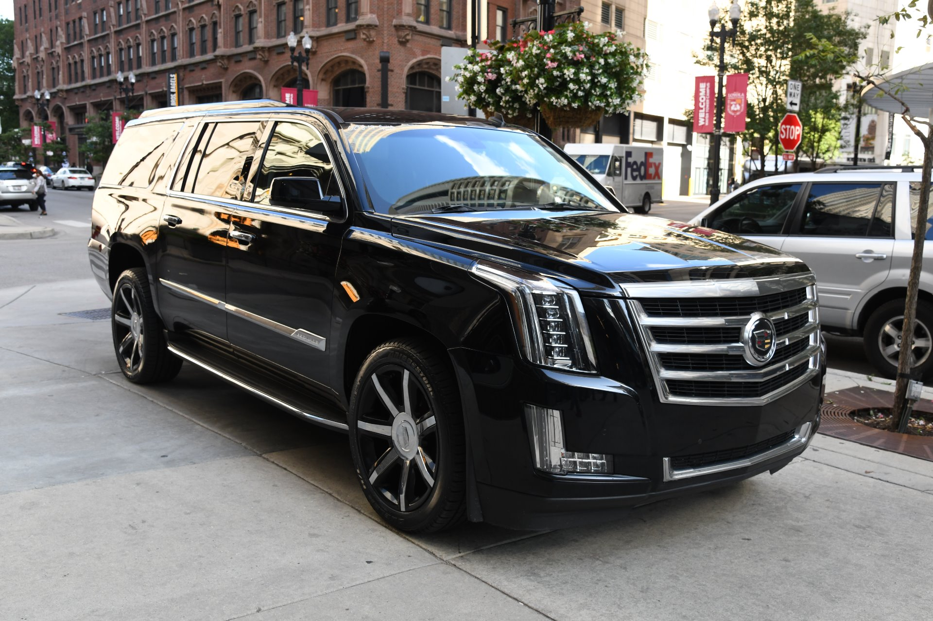 2015 Cadillac Escalade ESV Luxury Stock # GC2489A for sale ...