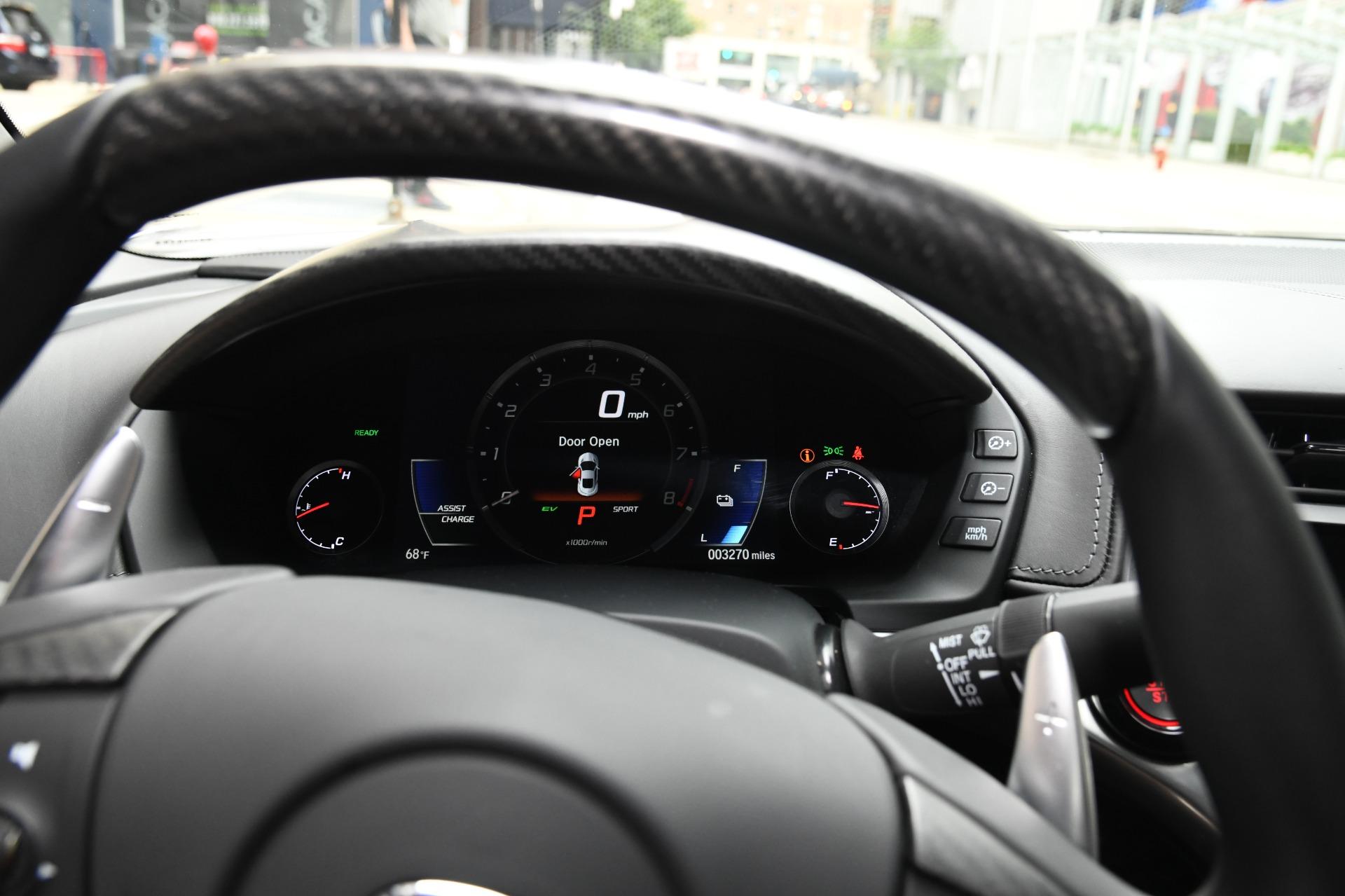 Used 2017 Acura NSX SH-AWD Sport Hybrid | Chicago, IL