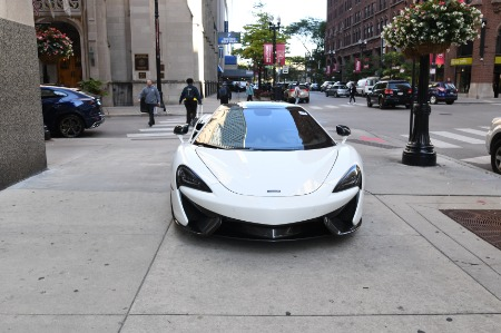 Used 2017 McLaren 570GT  | Chicago, IL