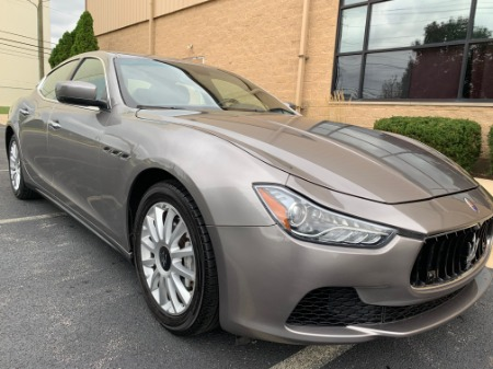 Used 2014 Maserati Ghibli  | Chicago, IL