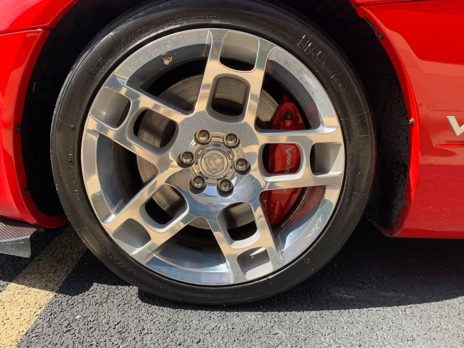 Used 2008 Dodge Viper SRT-10 | Chicago, IL
