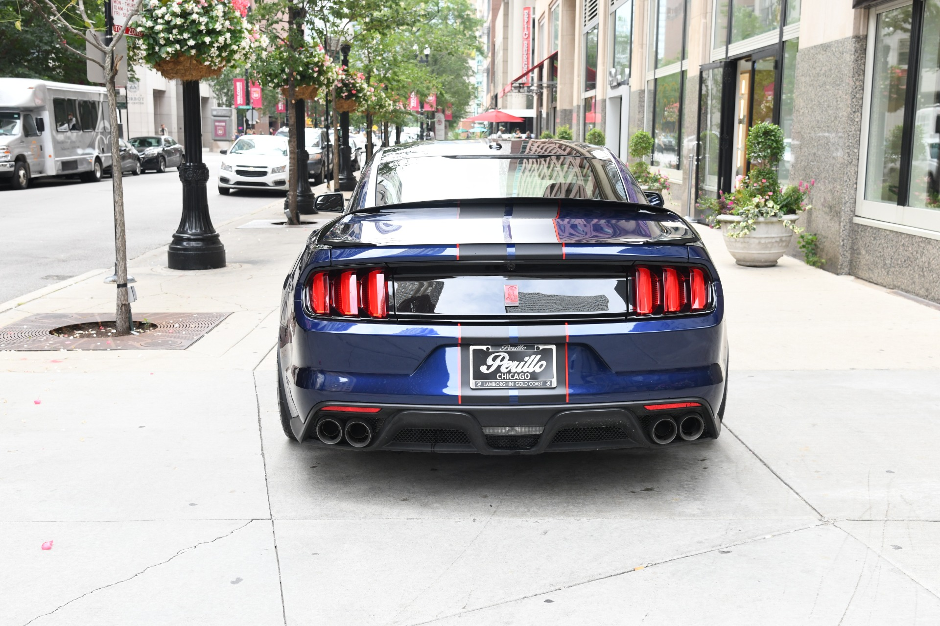 Used 2018 Ford Mustang Shelby GT350 R | Chicago, IL