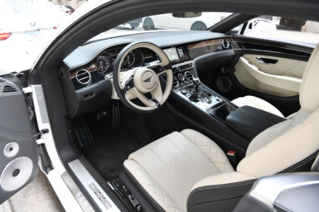 Used 2020 Bentley Continental GT V8 GT V8 | Chicago, IL