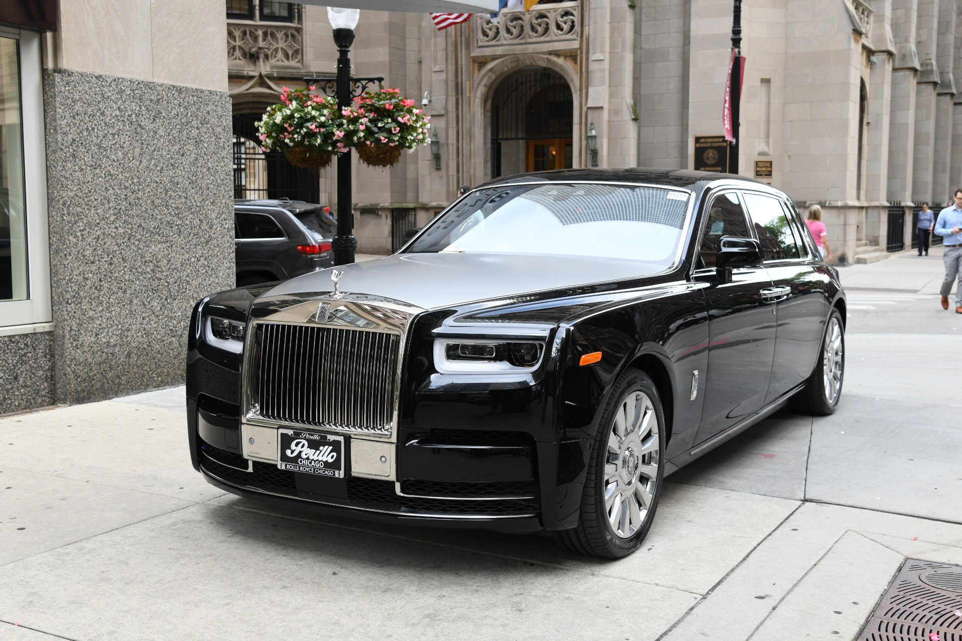 New 2019 Rolls-Royce Phantom Extended Wheelbase EWB | Chicago, IL