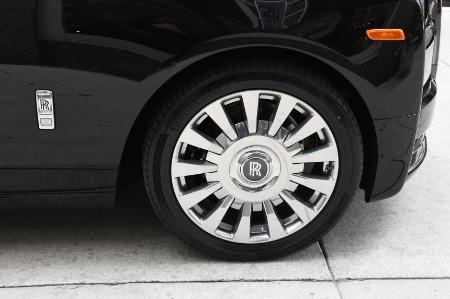 New 2019 Rolls-Royce Phantom Extended Wheelbase EWB | Chicago, IL