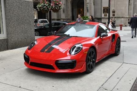 Used 2018 Porsche 911 Turbo S | Chicago, IL