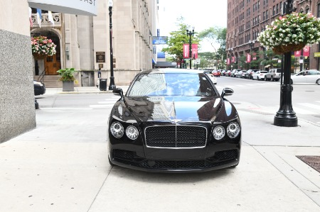 Used 2018 Bentley Flying Spur V8 S  | Chicago, IL