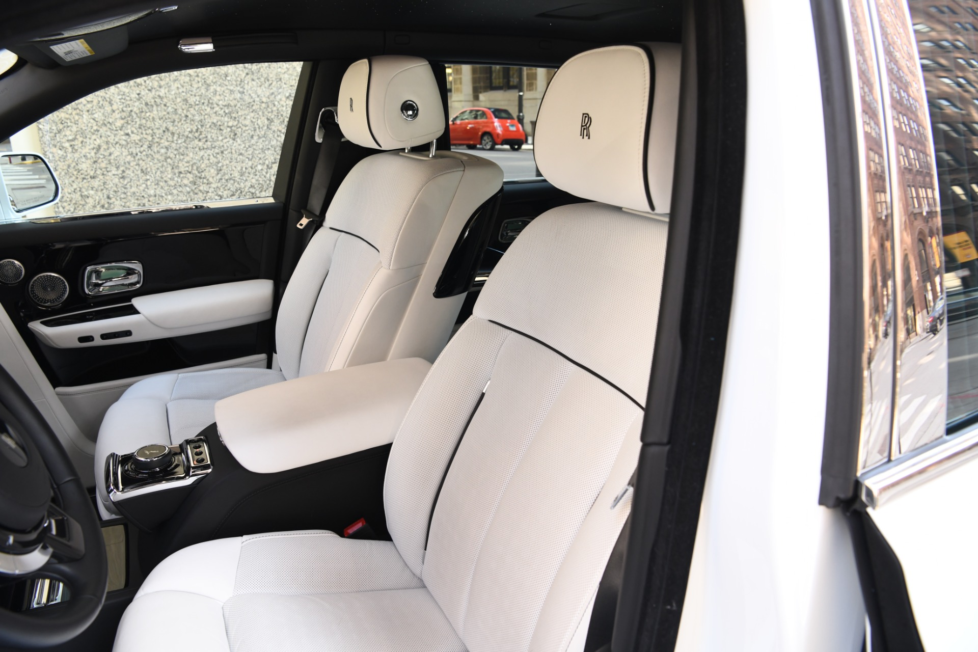 New 2020 Rolls-Royce Phantom Extended Wheelbase EWB | Chicago, IL