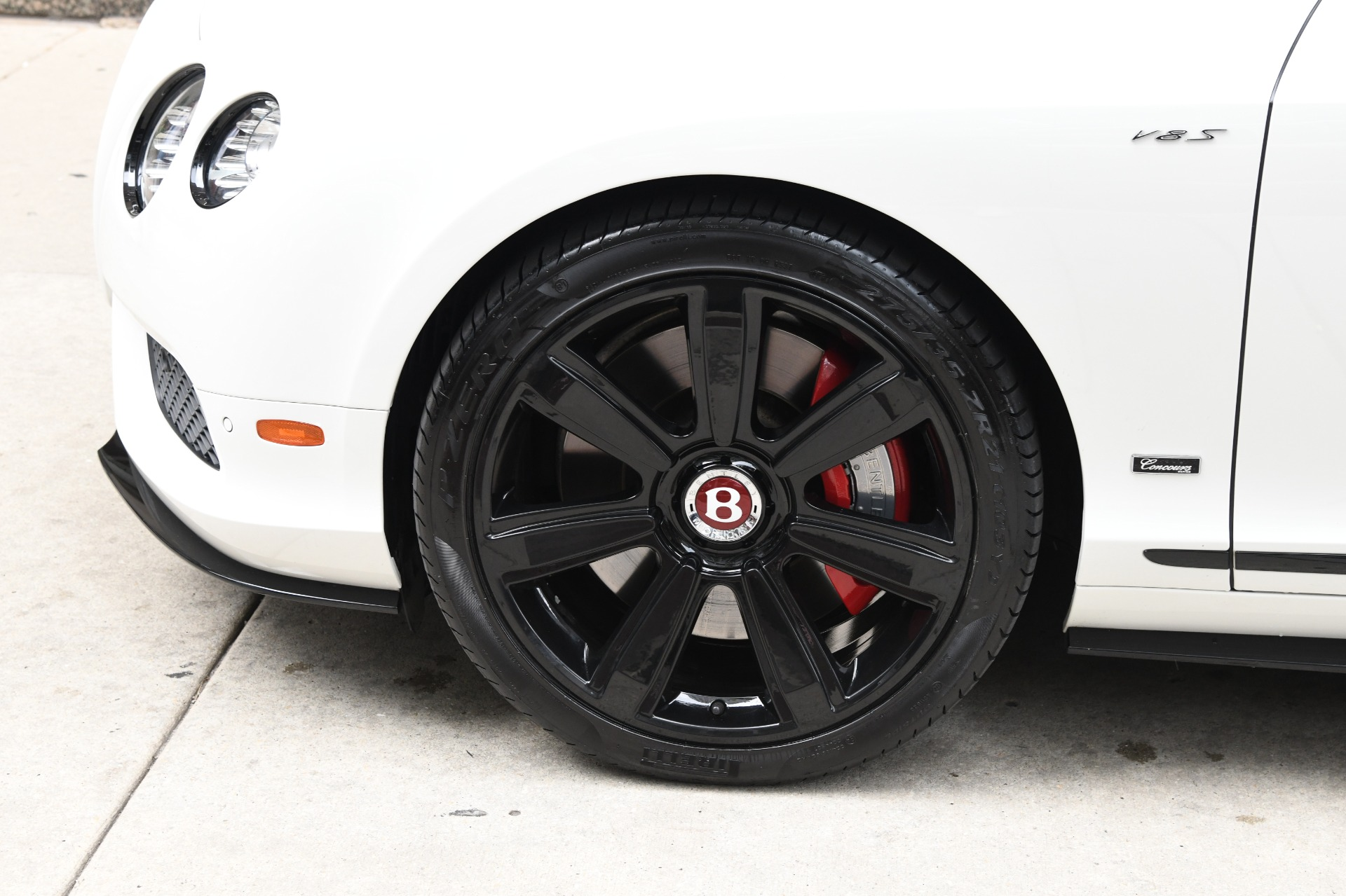 Used 2015 Bentley Continental GT V8 S GT V8 S | Chicago, IL