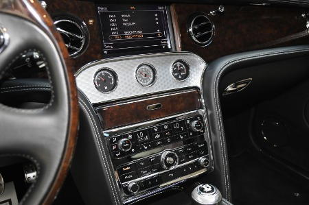 Used 2013 Bentley Mulsanne Lemans Edition | Chicago, IL