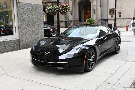 Used 2016 Chevrolet Corvette Stingray | Chicago, IL