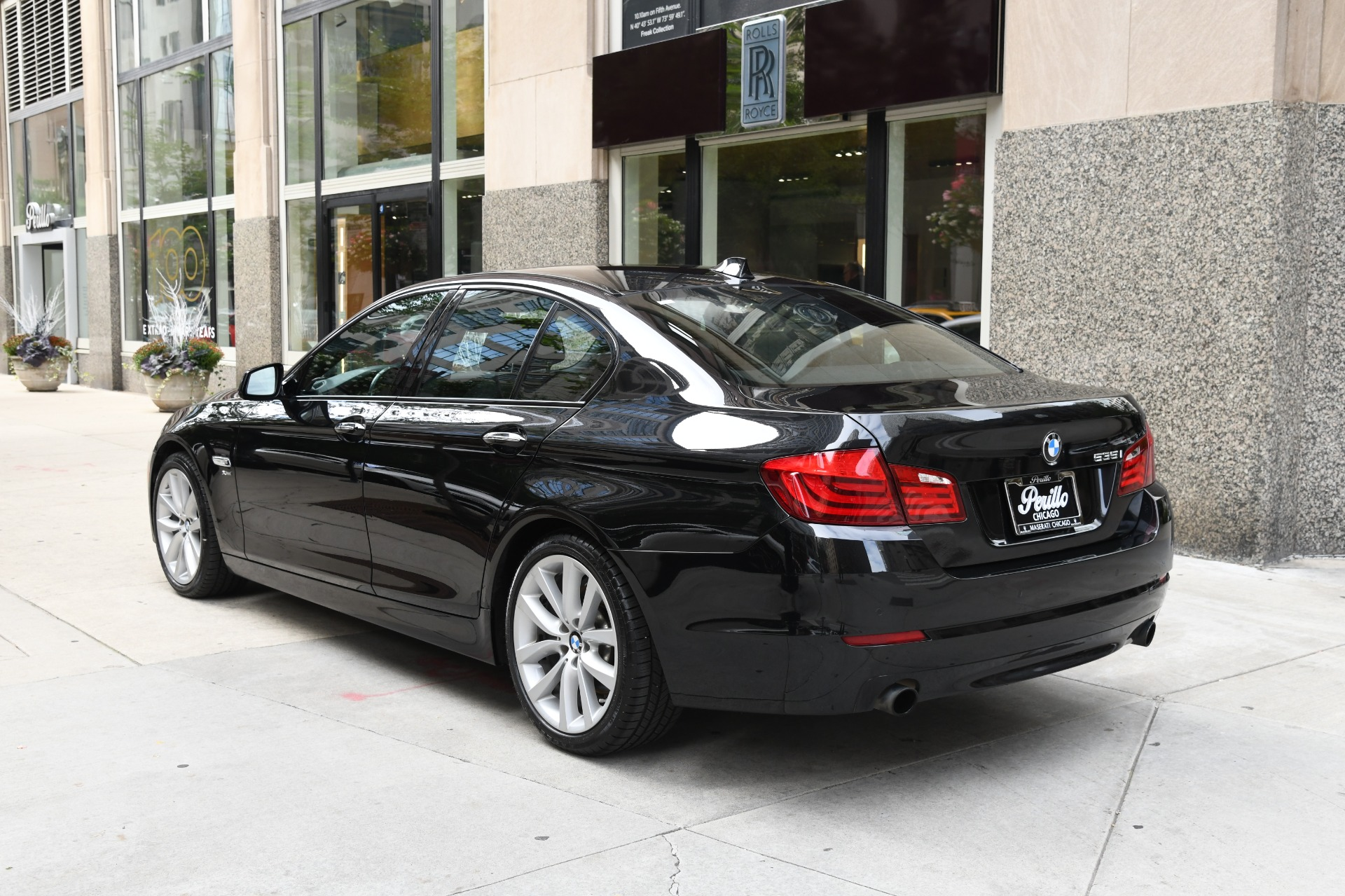 Used 2012 BMW 535i XDRIVE SPORT  | Chicago, IL