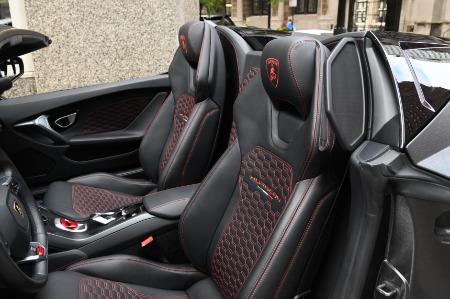 Used 2017 Lamborghini Huracan Spyder LP 580-2 Spyder | Chicago, IL
