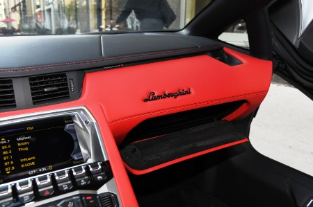 Used 2019 Lamborghini Aventador S LP 740-4 S | Chicago, IL