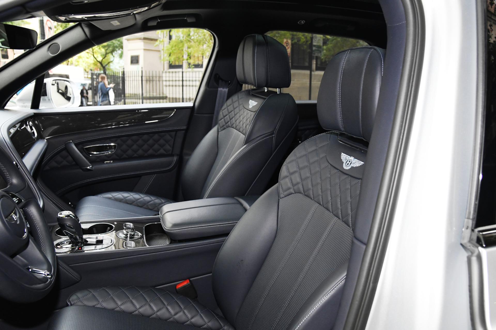 Used 2019 Bentley Bentayga V8 | Chicago, IL
