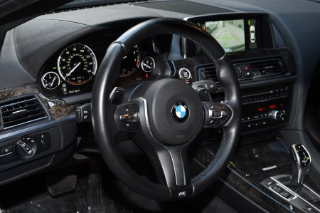 Used 2014 BMW 6 Series 650i xDrive GC M-SPORT | Chicago, IL